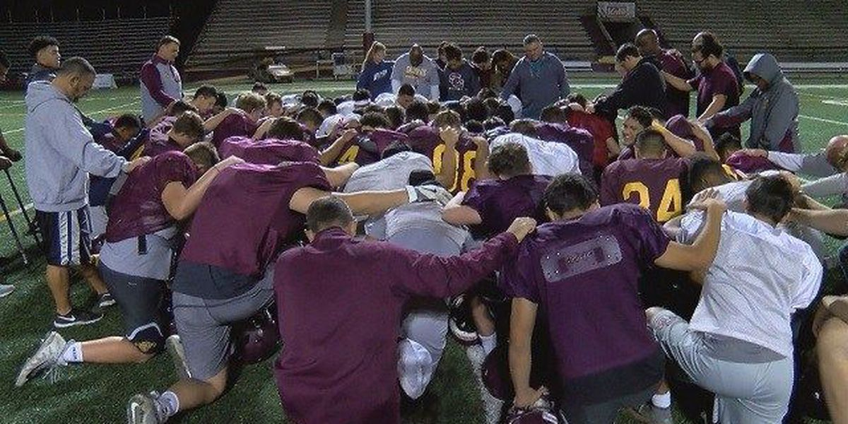 OVERTIME: Lancers will need perfect game to beat Saguaro