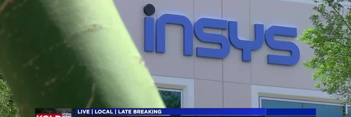 New lawsuit against Insys Therapeutics