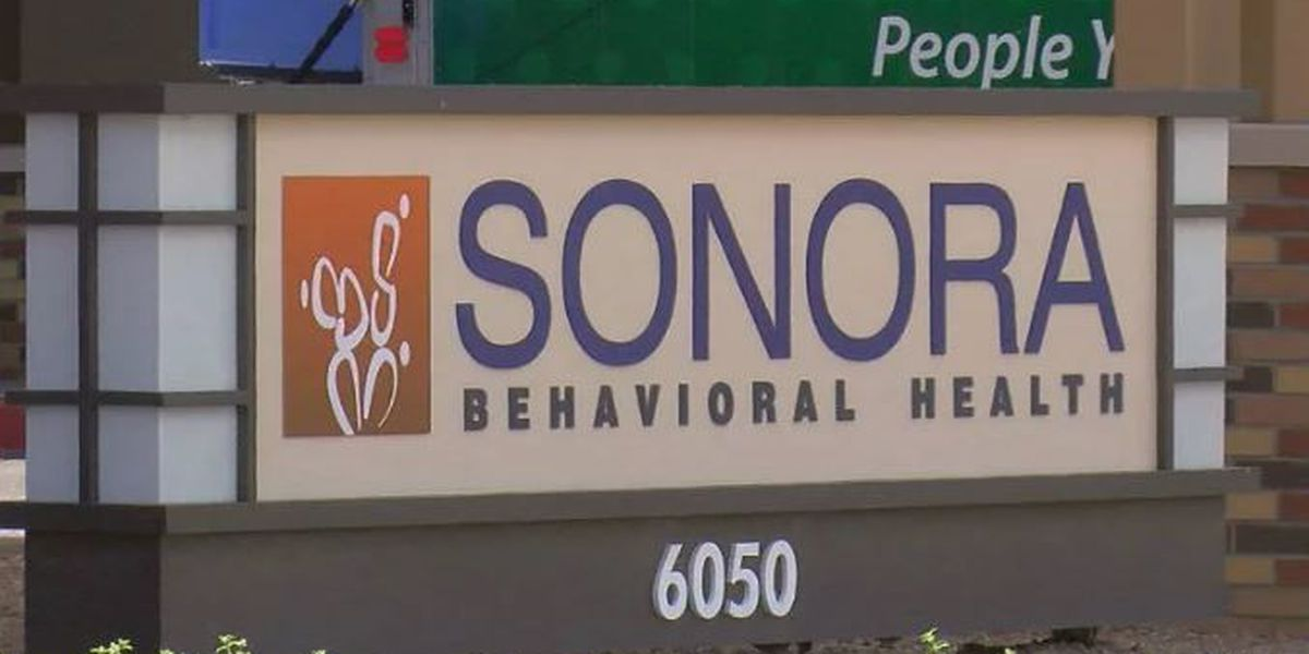 HOSPITAL IN JEOPARDY: Sonora Behavioral Health settles lawsuit with family of woman who committed suicide