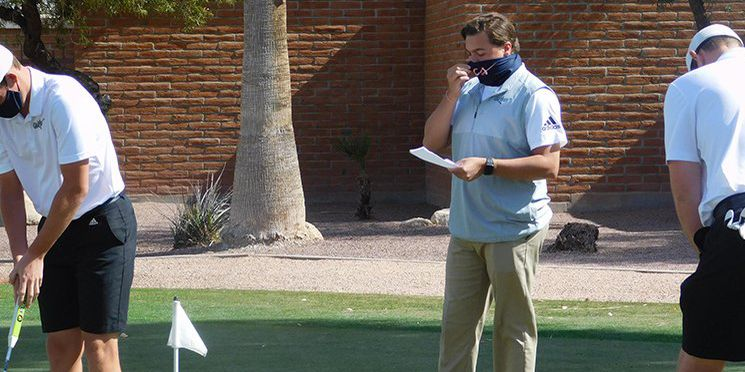 Named a head coach at 20? Pima CC's Smith reaching goals 'earlier in life than expected'