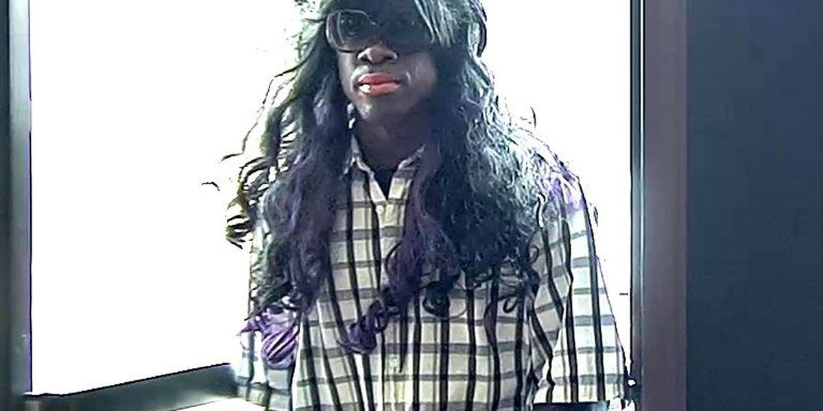 FBI searching for wig-wearing robber near Mesa