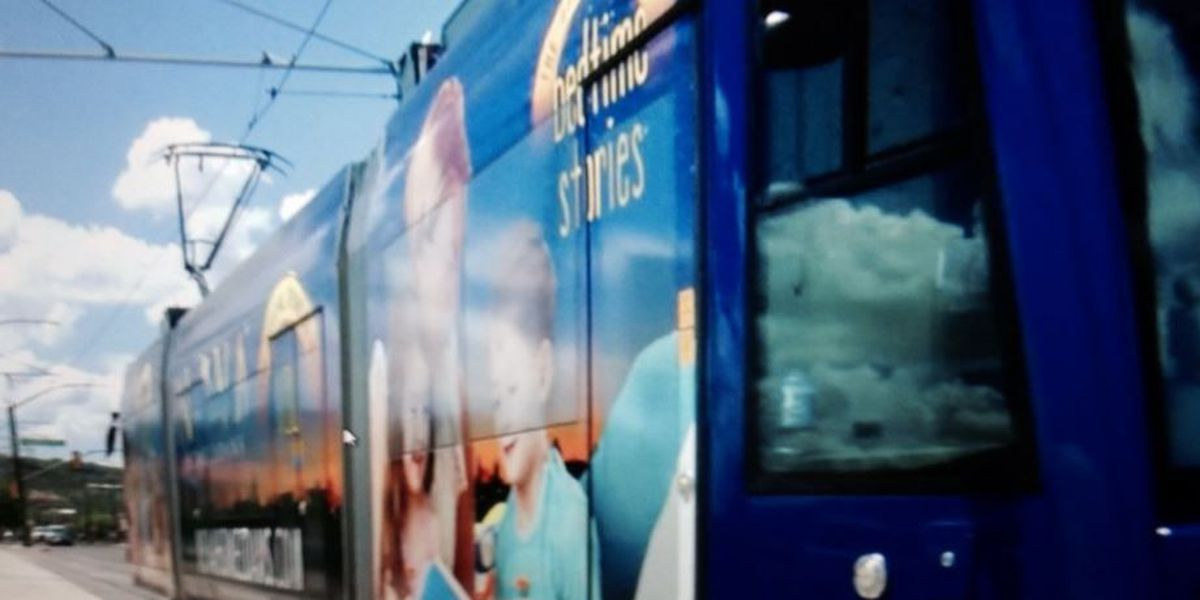 Modified weekend schedule for Sun Link service