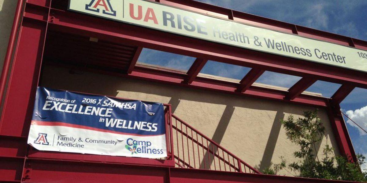 UA mental health program wins national recognition