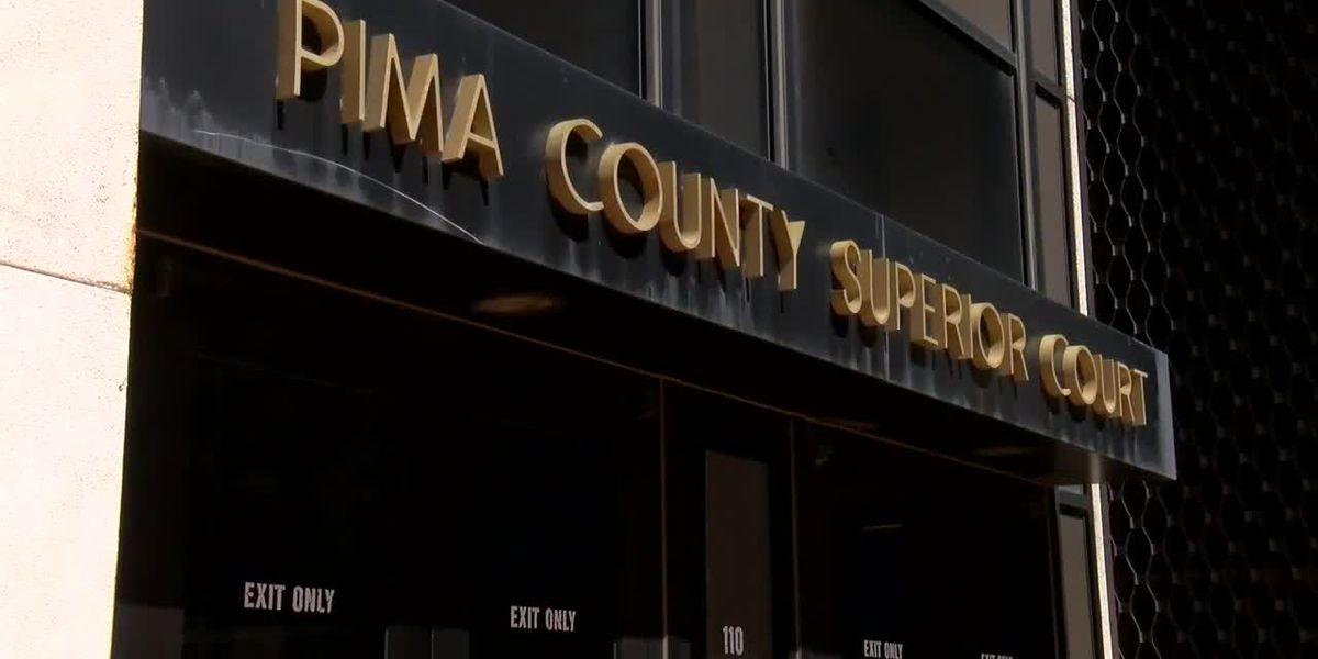 Jury trials in Pima County suspended through March 31