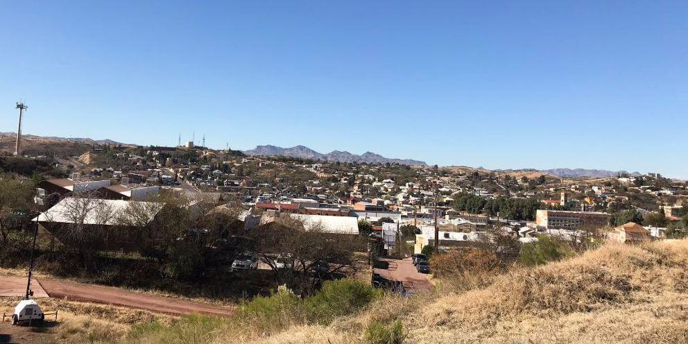 Ahead of POTUS speech, locals describe border community in Arizona