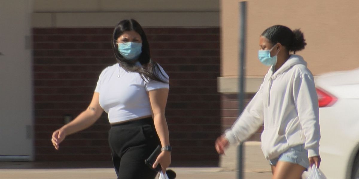 UPDATE: Pima County to enforce mask mandate despite executive order