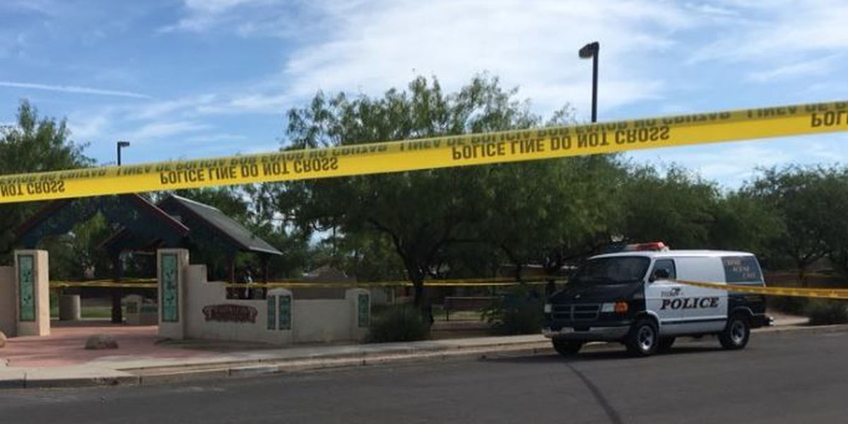 Police release name of man killed in shooting at Mariposa Park