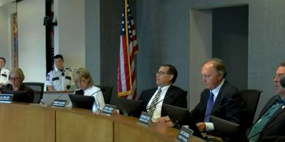 Pima County Board flips Stonegarden vote, accepts federal money