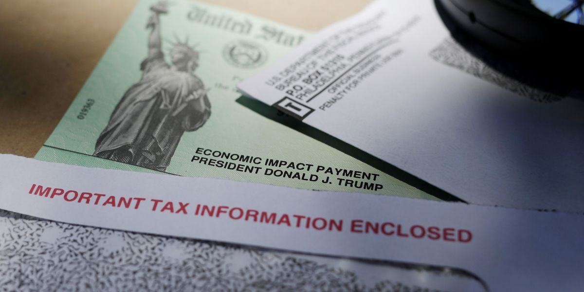IRS Oct. 15 extension date approaches, non-filers can still get economic impact payment