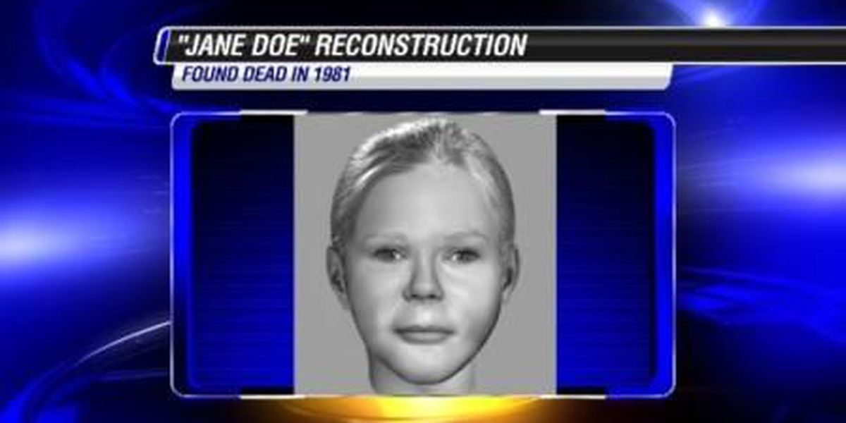 Sheriff hopes images bring leads in 32-year-old mystery