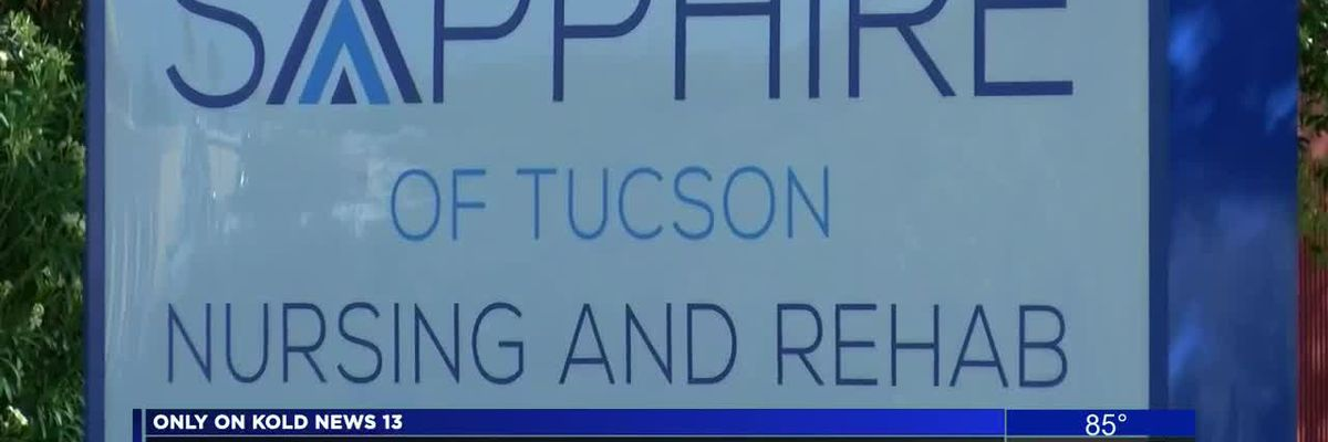 Nursing home investigation, Tucson police look into assault of patient