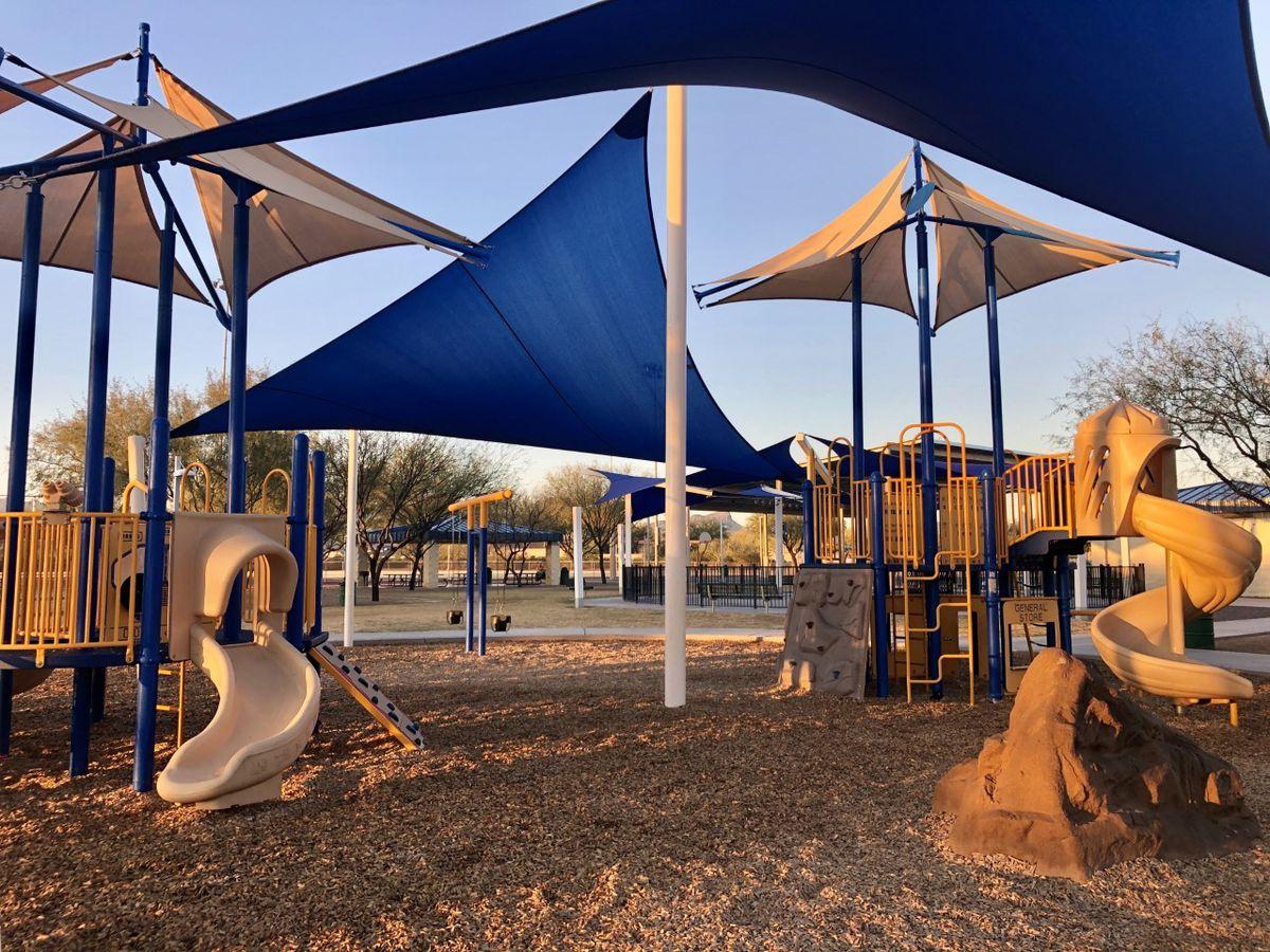 Marana turns to public to develop park plans