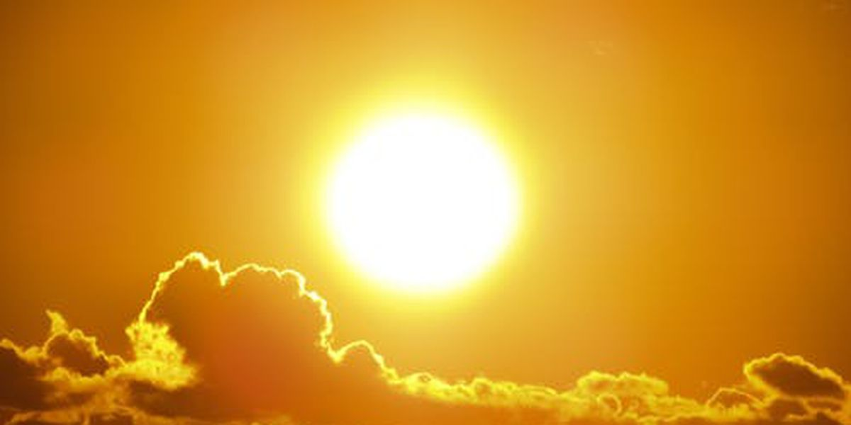 HEATING UP: Excessive heat warning to be issued for southern Arizona