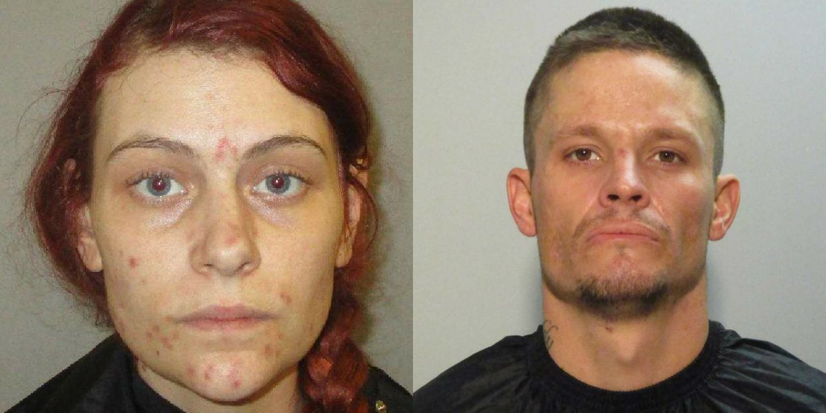 Four-month investigation leads to heroin, meth bust