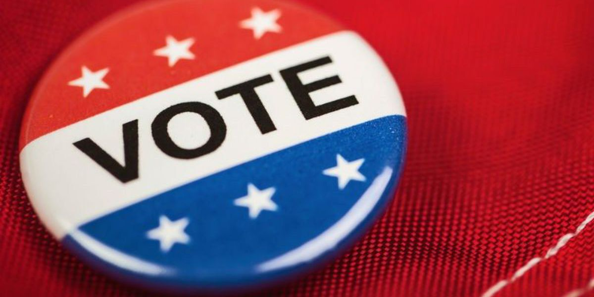 Deadline to register for AZ Presidential Preference Election is Monday