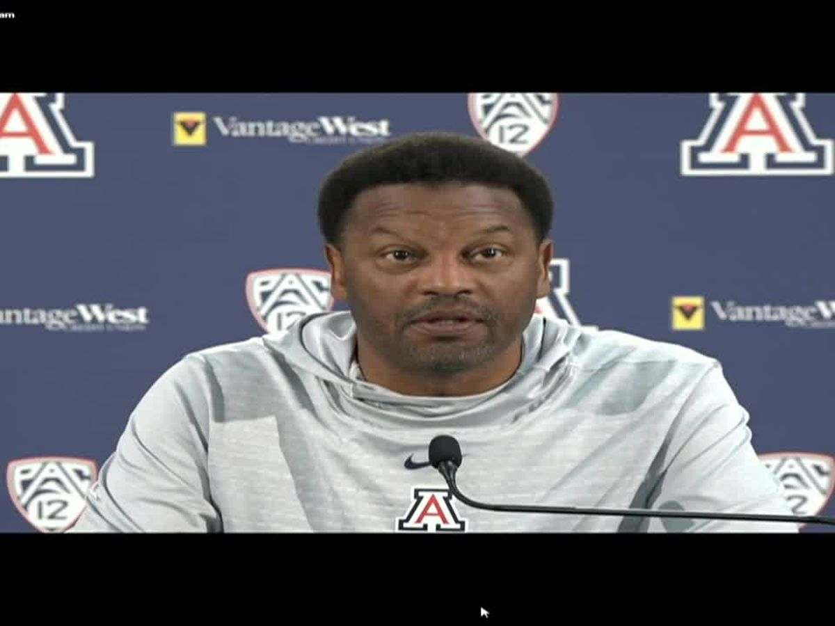 Coaches in Arizona give statements on death of George Floyd