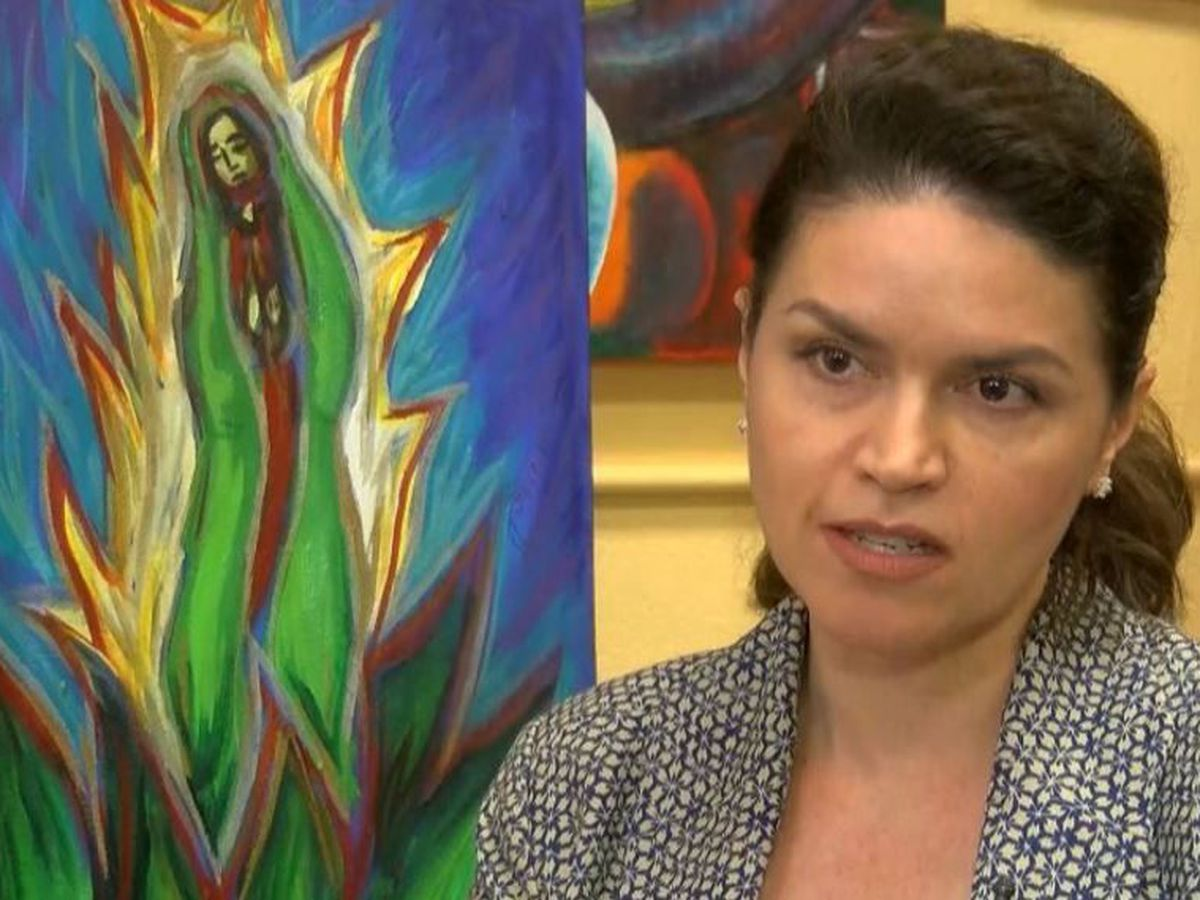 Tucson Mayor Regina Romero accuses organizers of pro-law enforcement event of being white supremacists