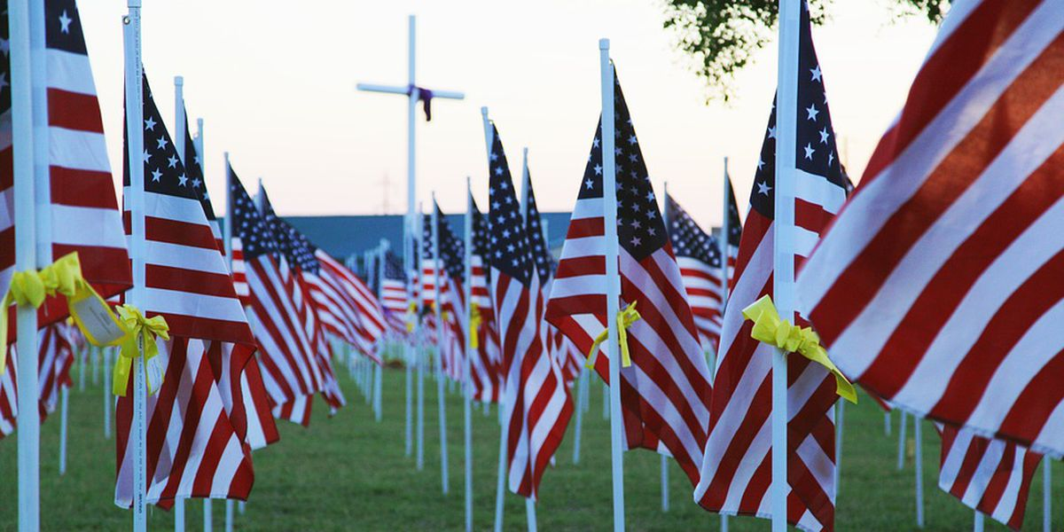Southern Arizona commemorates Memorial Day 2019 with special events
