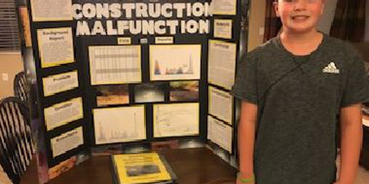 MUSD student in top competition