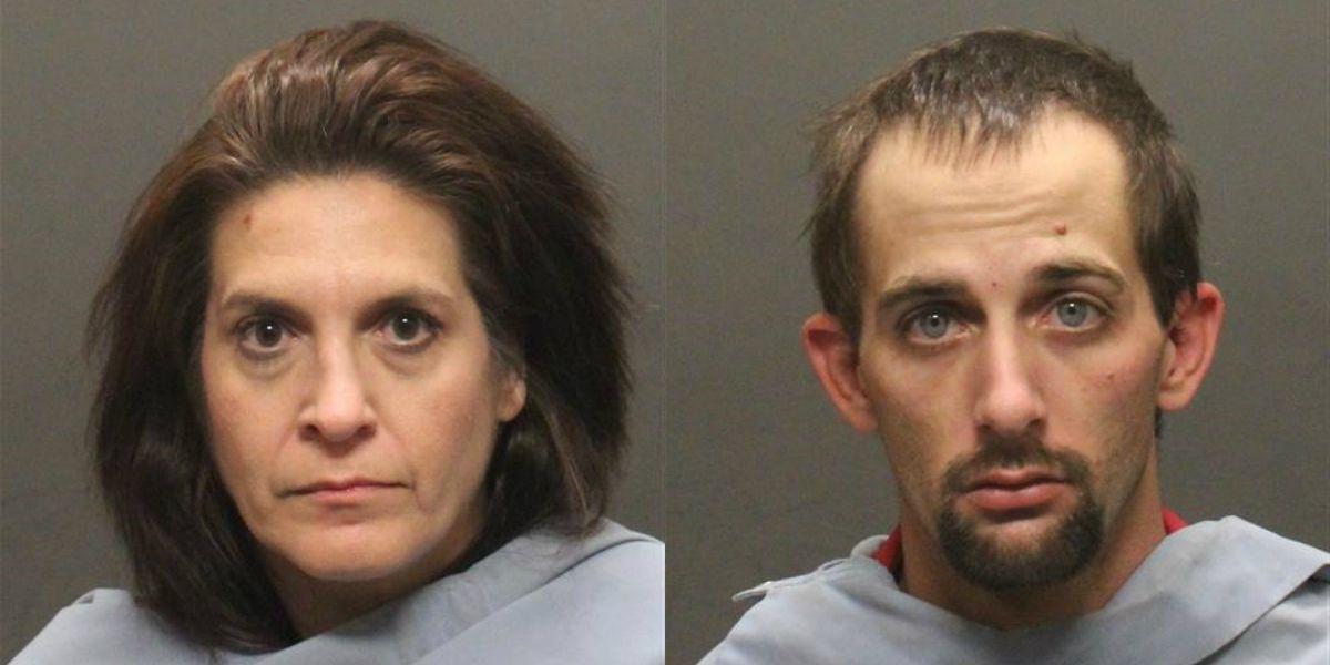 PCSD locate stolen van, arrest suspects