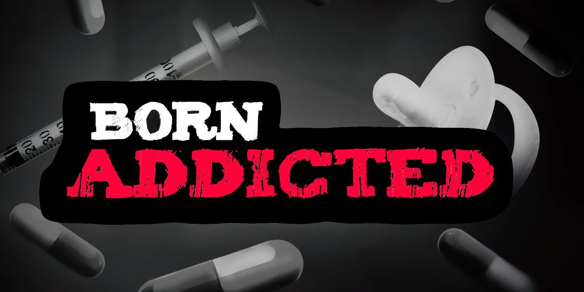 KOLD INVESTIGATES: Growing number of babies born addicts