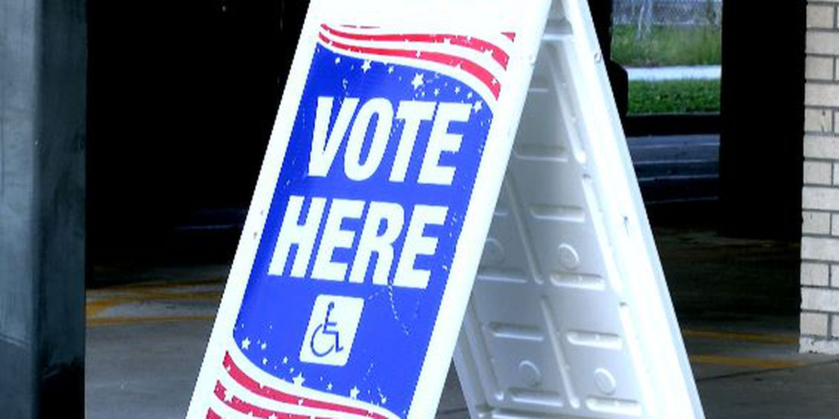 Additional early voting sites open in Pima County