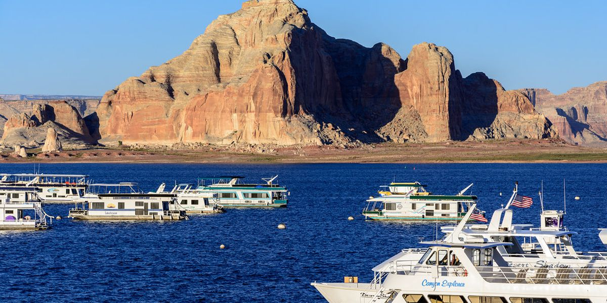 Arizona ranks ninth vacation home hot spot in US