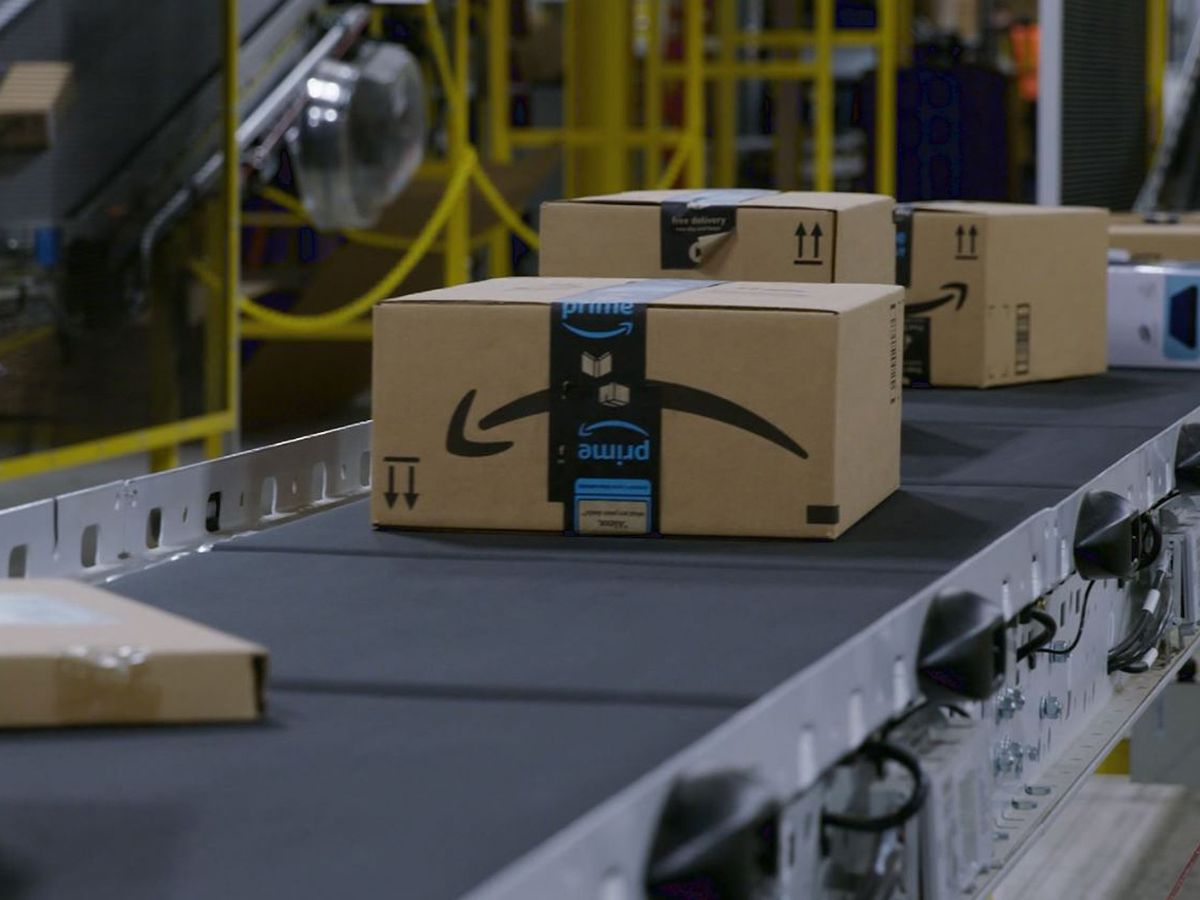 Amazon to bring 1-day delivery to Prime members