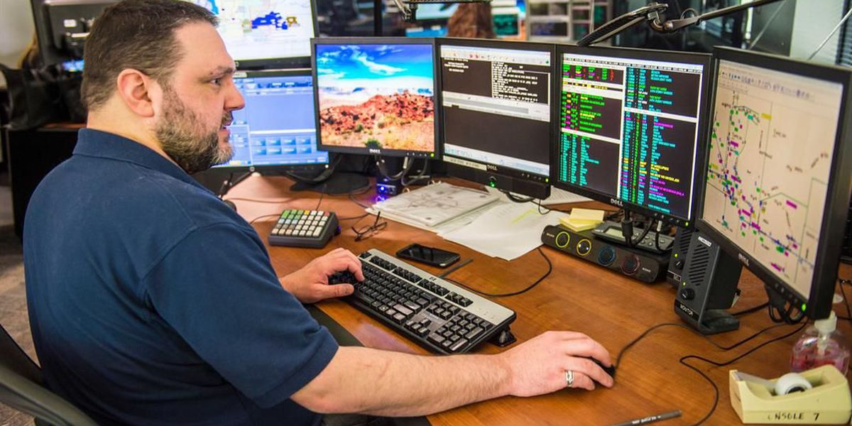 DPS to get $600,000 upgrade of dispatch system