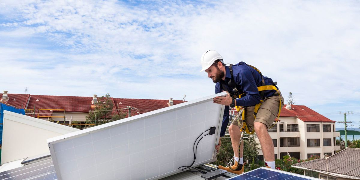 Did you know there is a solar tax credit in Arizona?