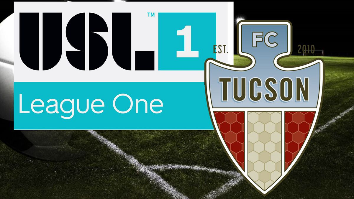 Jambga gets a brace; FC Tucson gets a road win