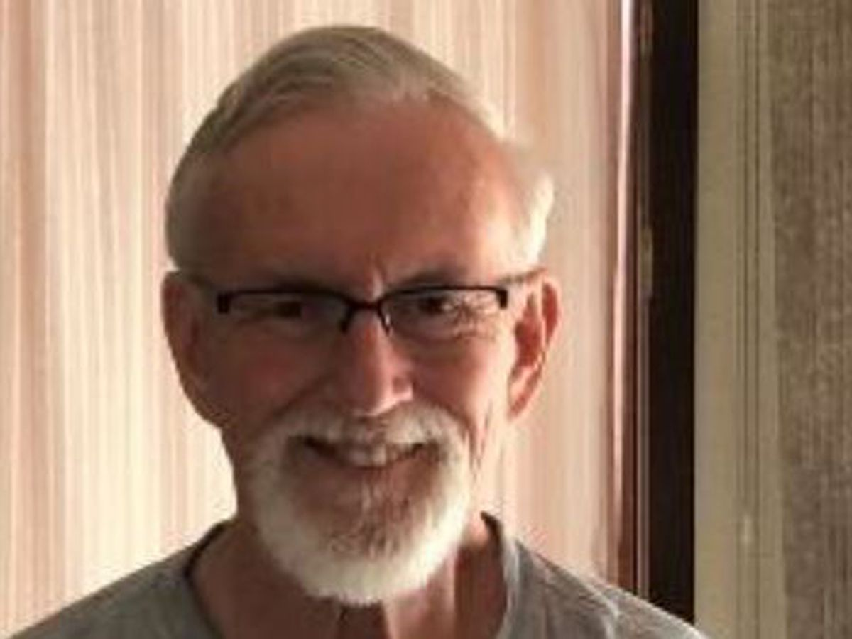 SILVER ALERT: Authorities looking for missing Peoria man