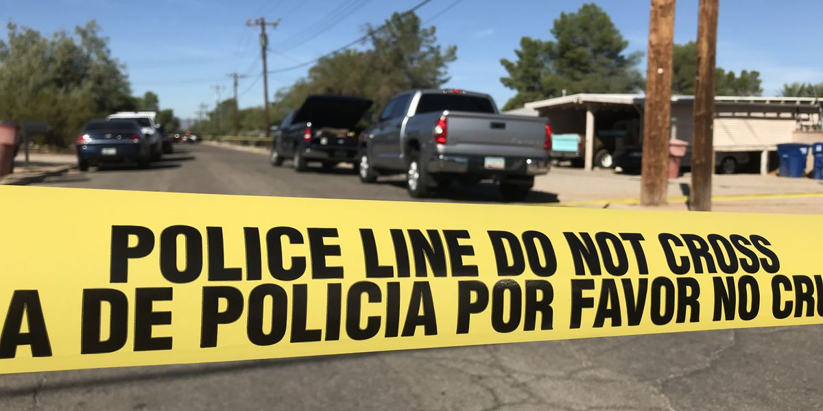 Search warrant reveals items found in home where two Tucson men were fatally shot