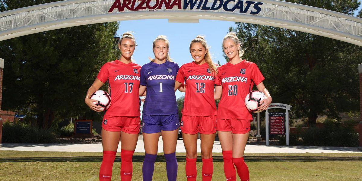 Porter's goal gives Arizona Soccer a 2-1 win over Wazzu