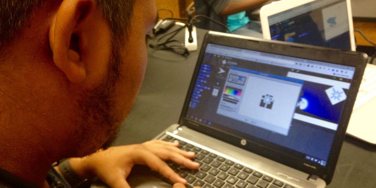 New Sunnyside HS program teaches students the basics of coding