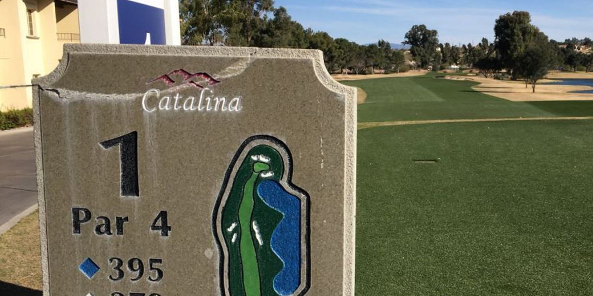 Final preparations made for Cologuard Classic golf tournament