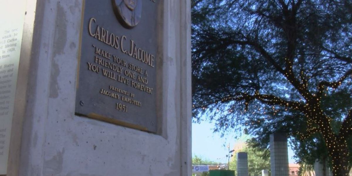 Downtown plan clears homeless from Jocame Park