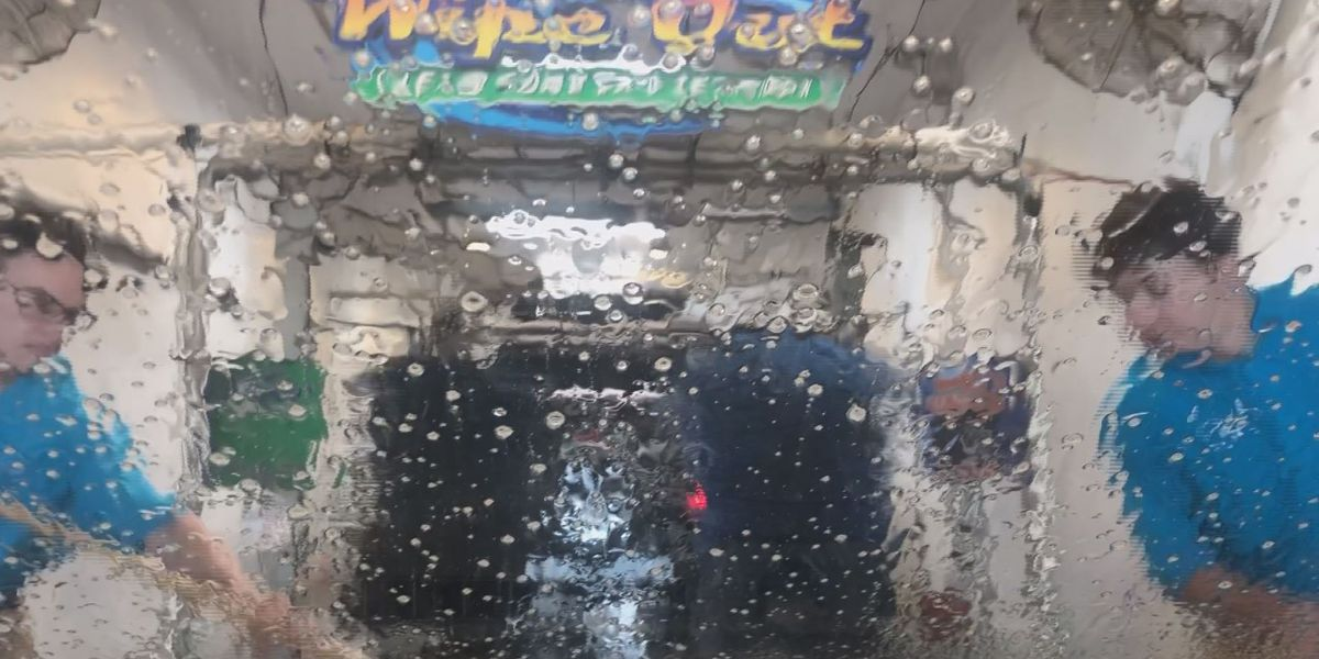 'Get a car-wash, it will rain,' age-old saying proves true for Tucson