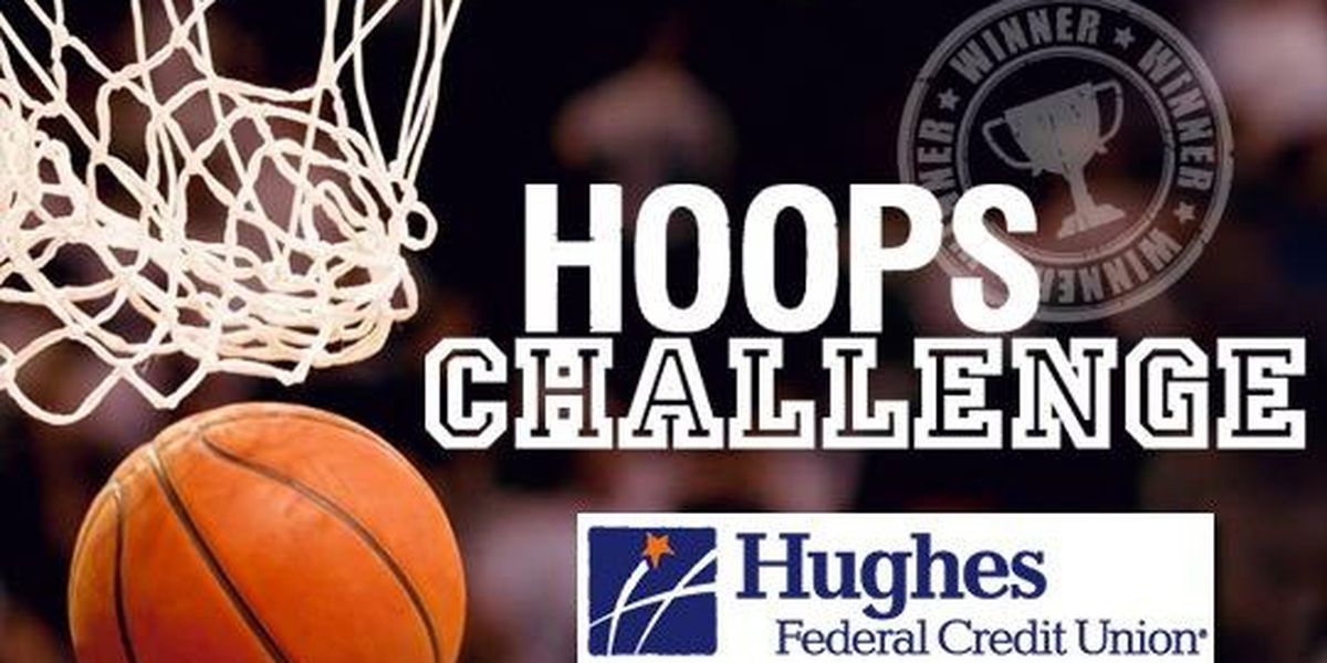 Torres takes lead in Hughes Federal Credit Union Bracket Challenge