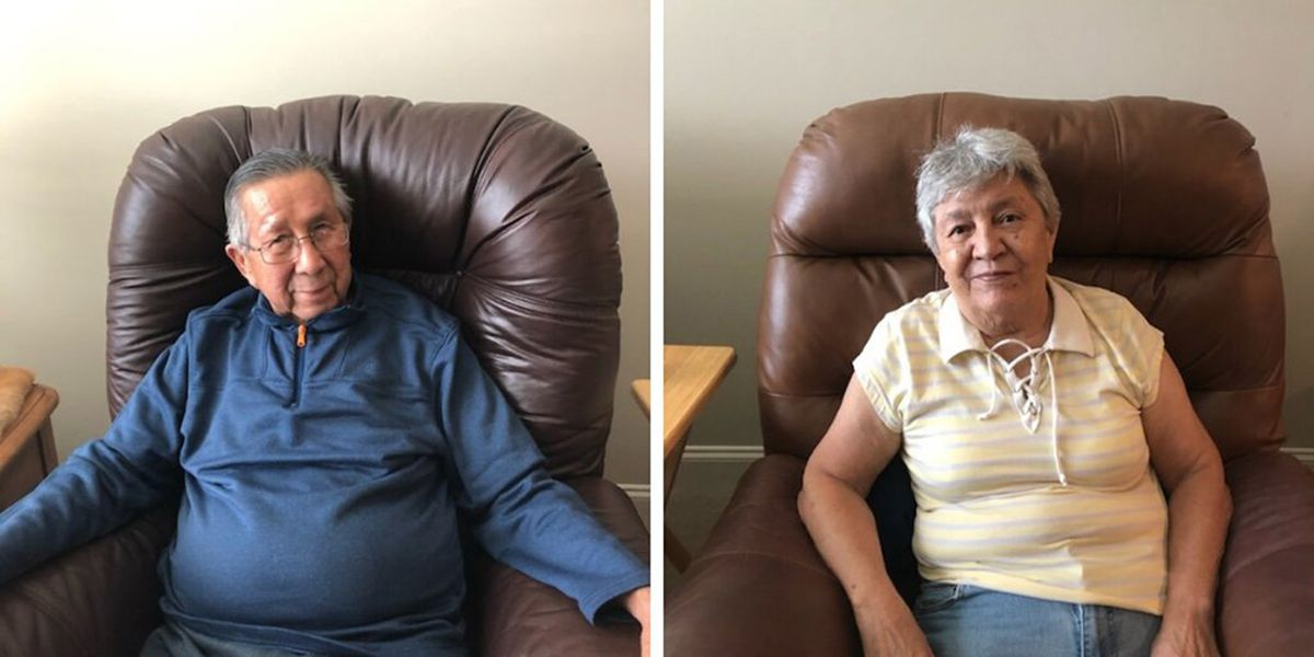 Elderly S.C. couple reported missing found safe
