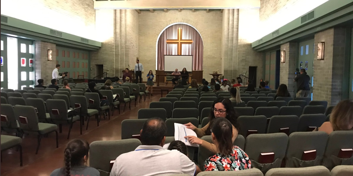 Local church clears the air about public charge rule that could impact legal immigration