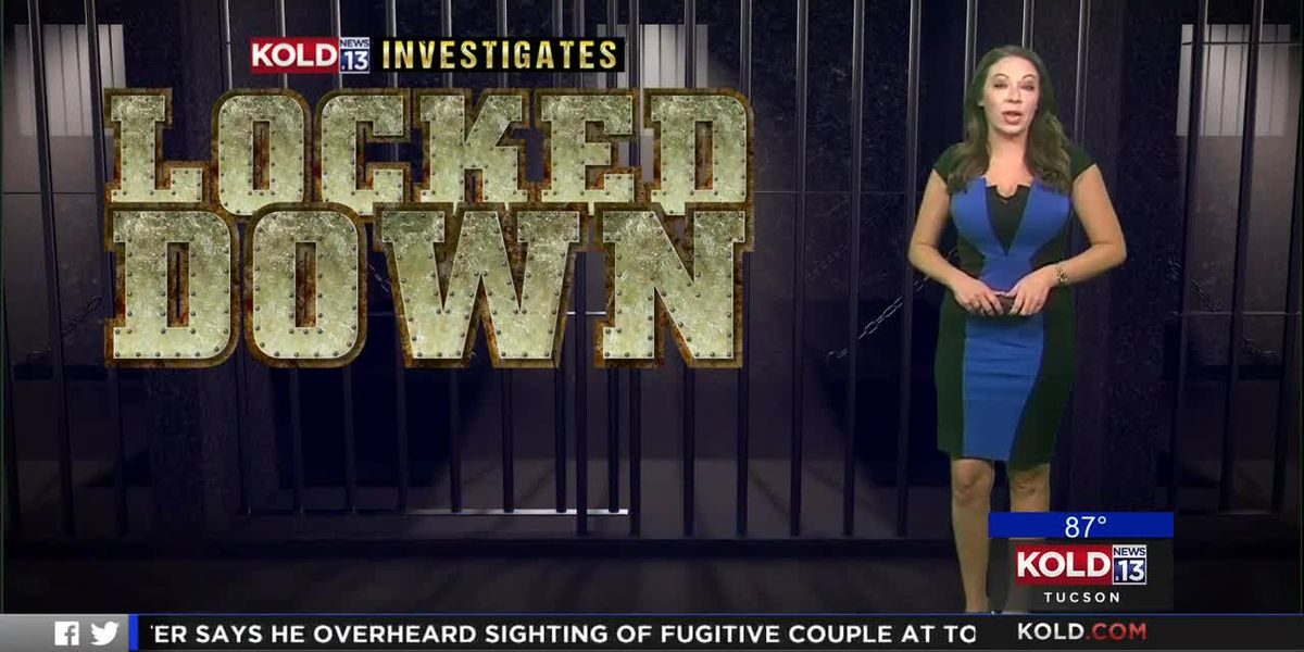 LOCKED DOWN: Nationwide search underway for director of Arizona Department of Corrections