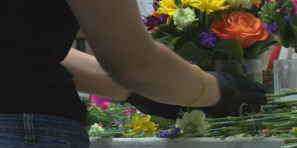 Tucson celebrates moms on Mother's Day