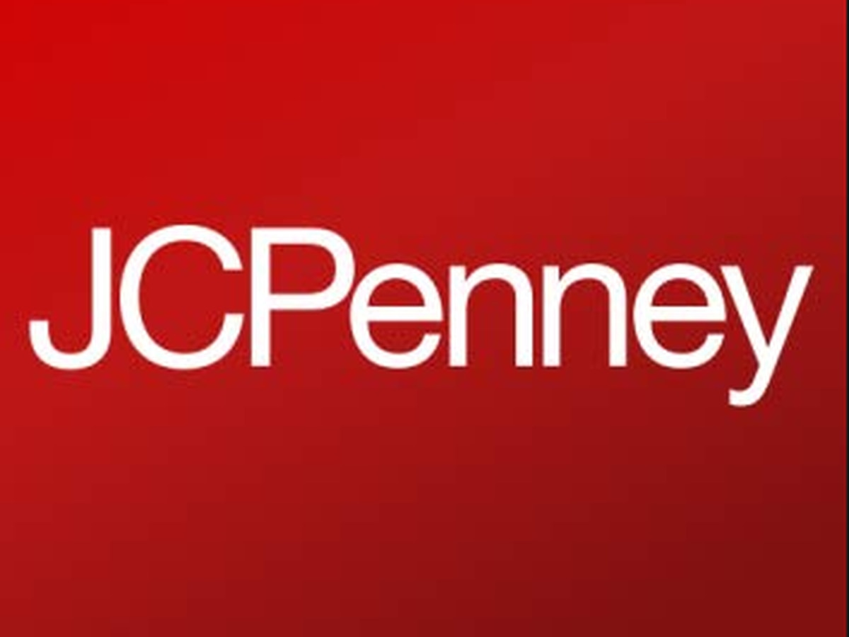 JC Penney offering Buy 1 Get 2 free deal on shoes