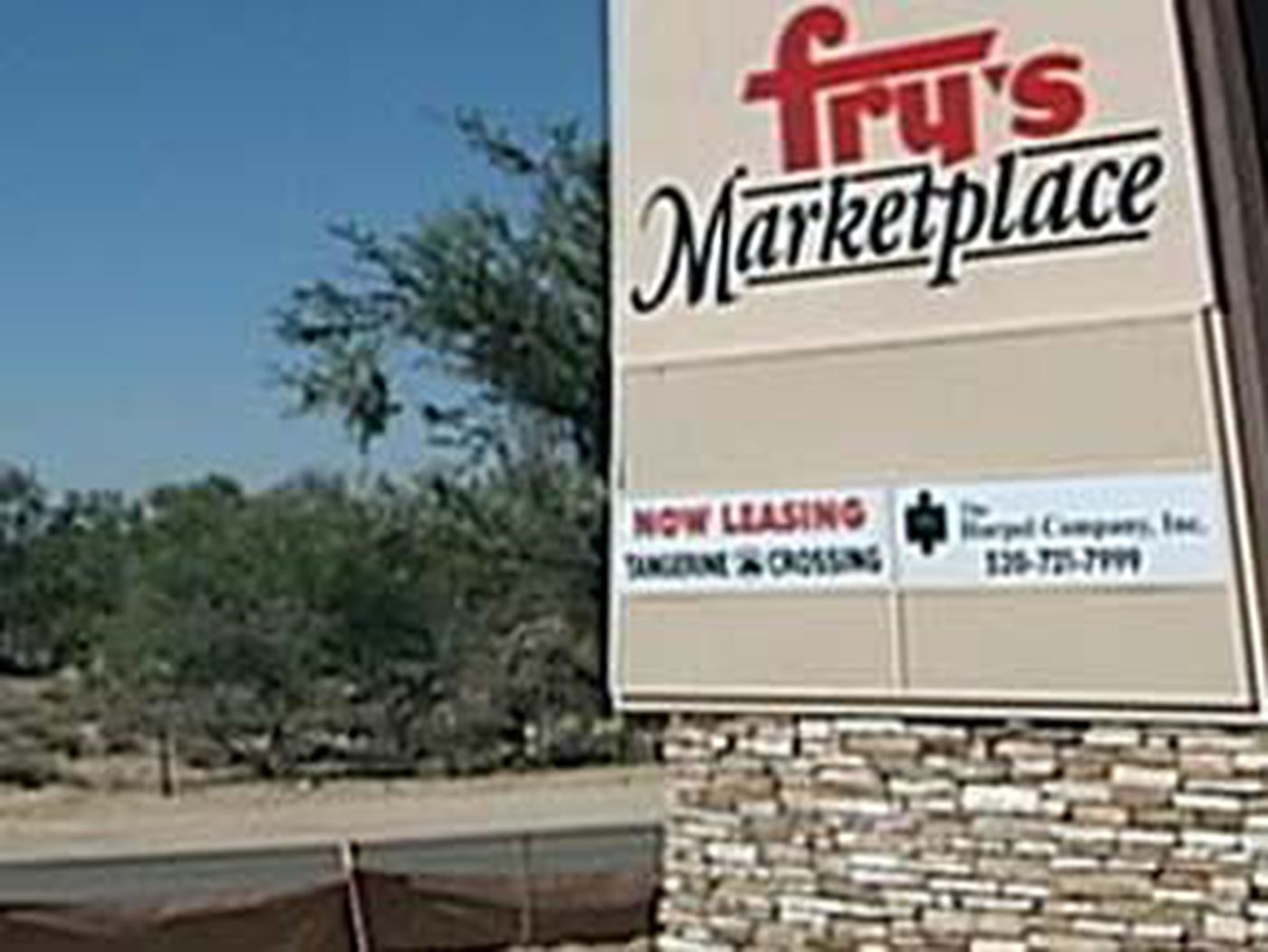 More Frys Food And Drug Stores Coming To Tucson