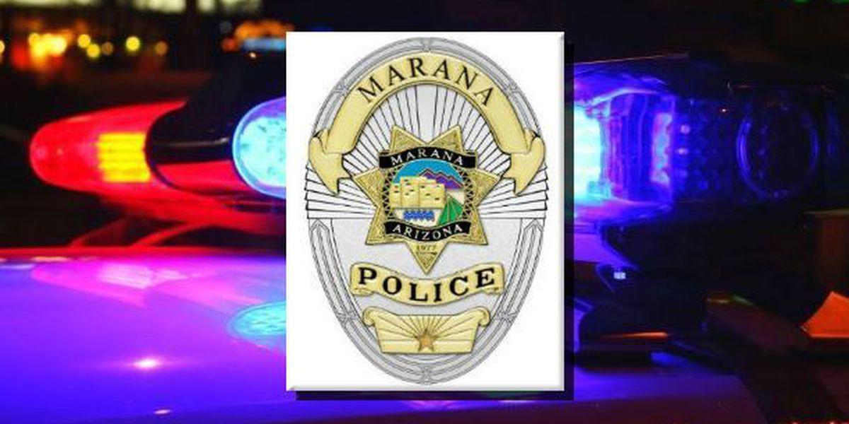 Marana police increases patrols for holiday shopping