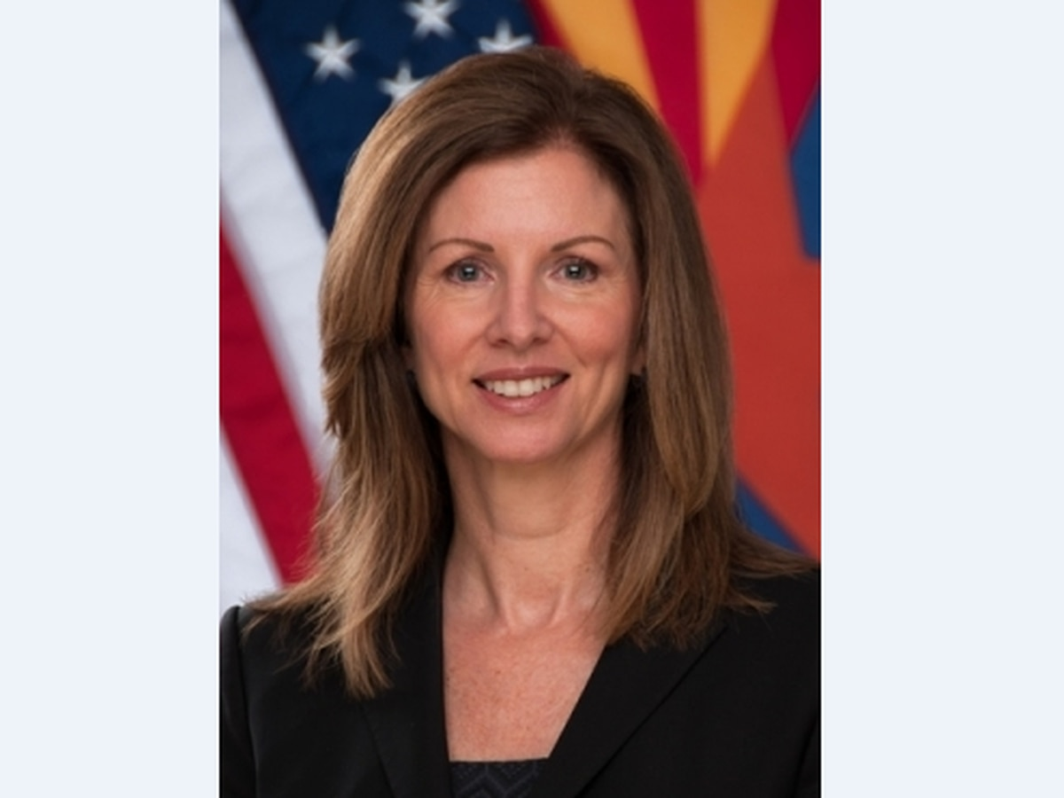 AZ Division of Emergency Management Director resigns