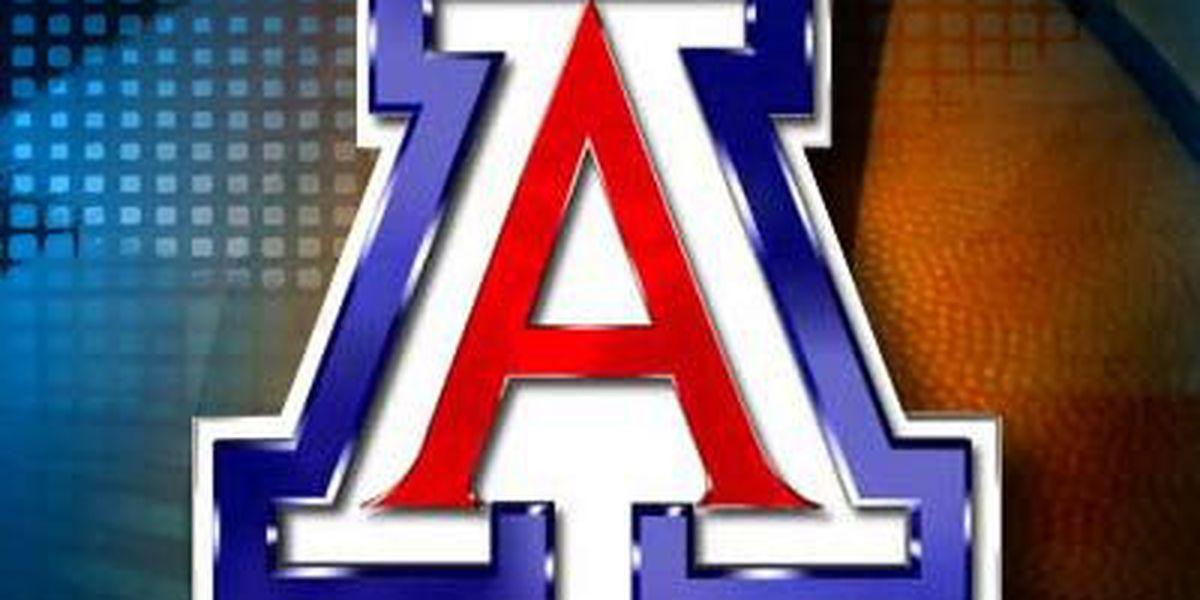 WOMEN: Kansas outlasts Arizona 75-51