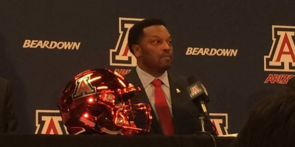 APP EXTRA: Full interview with Arizona head coach Kevin Sumlin
