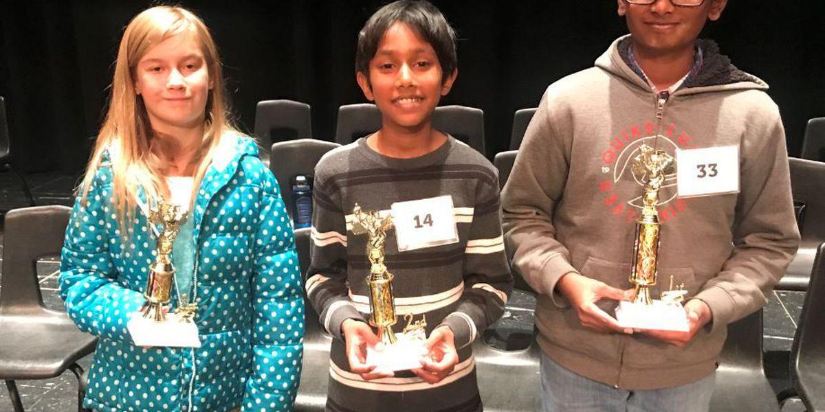 Basis Schools student wins 2018 Pima County Spelling Bee